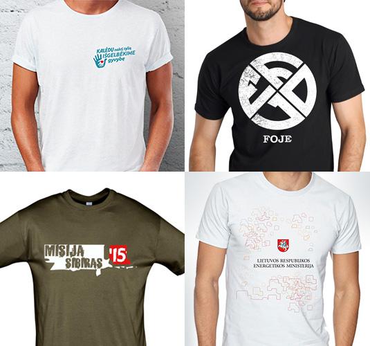 7natos.lt spauda ant marškinėlių