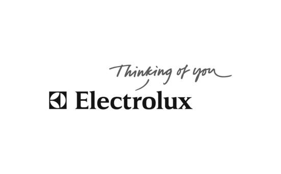 7natos klientai electrolux logo