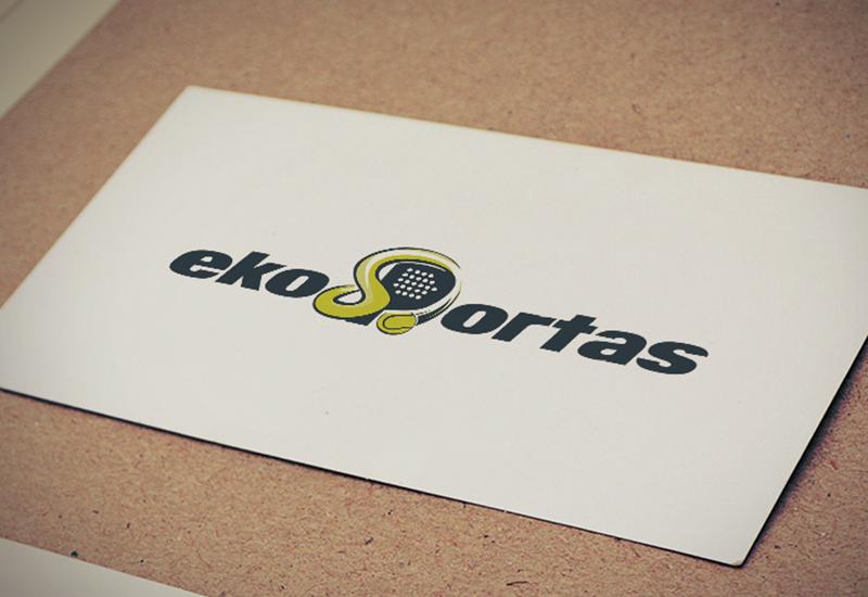 7natos logotipų kūrimas ekosportas