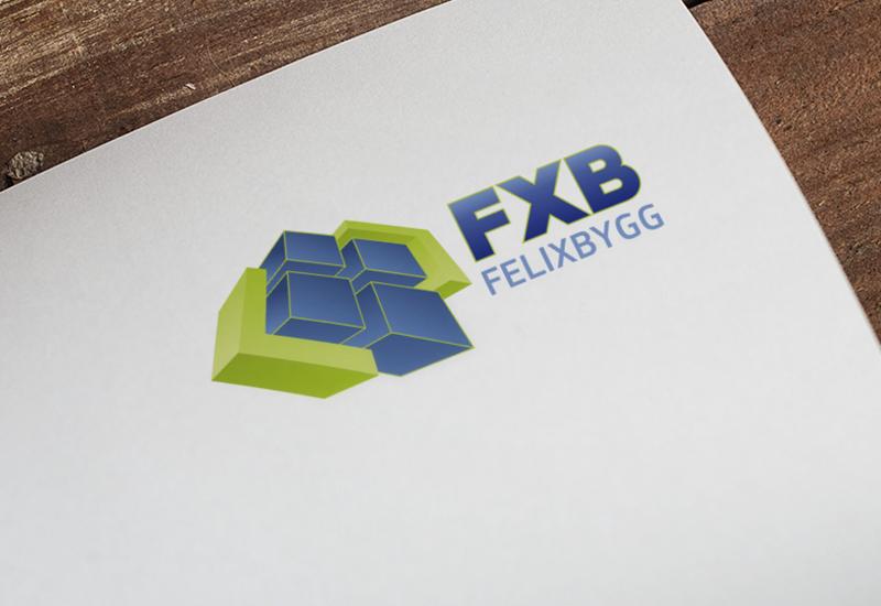 7natos logotipų kūrimas fxb felixbygg