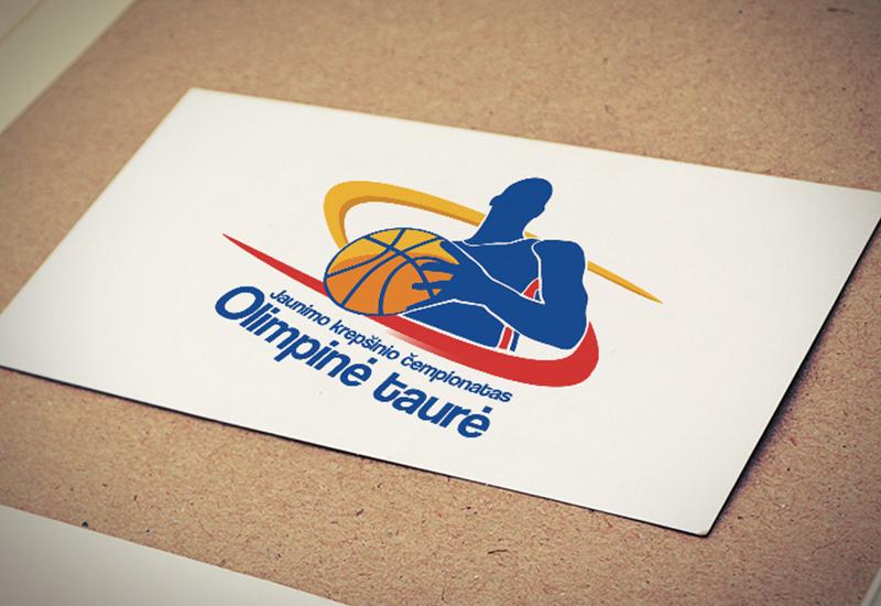 7natos logotipų kūrimas olimpinė taurė