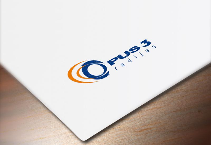7natos logotipų kūrimas opus3 radio stotis
