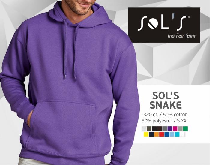 džemperiai sols slam, džemperiai su spauda, bliuzonai su spaudu, džemperiai su logotipu, medvilniniai džemperiai, medvilniniai bliuzonai 7natos.lt, marskineliai.lt,