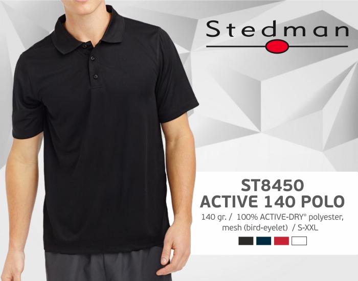 Polomarškinėliai stedman-st8450, polo marškinėliai su spaudu, polo marškinėliai su logotipu, medvilniniai polo marškinėliai, 7natos.lt, marskineliai.lt,
