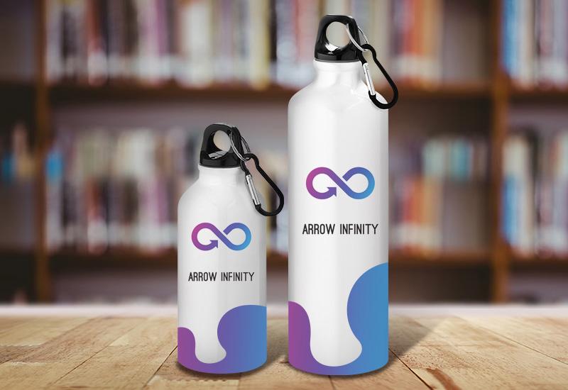Gertuvės termo puodeliai su spauda. 7natos.lt verslo dovanos. Įmonės logotipo perkėlimas ant dovanos.