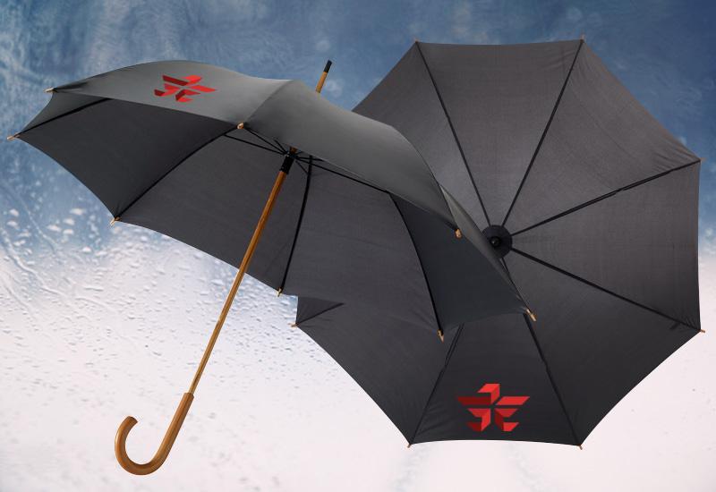 7natos.lt verslo dovanos, spauda ant skėčių, lėtsargių