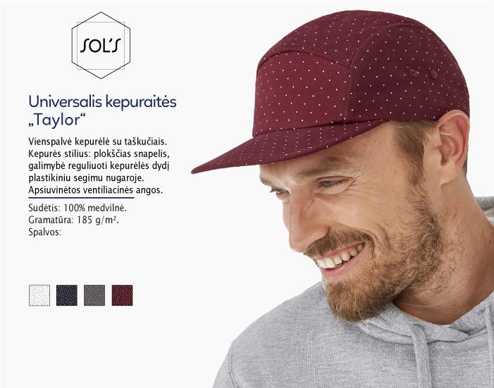 stilingos kepurės, kepurėlės su užrašu, full cap stiliaus kepurė, juoda kepurė